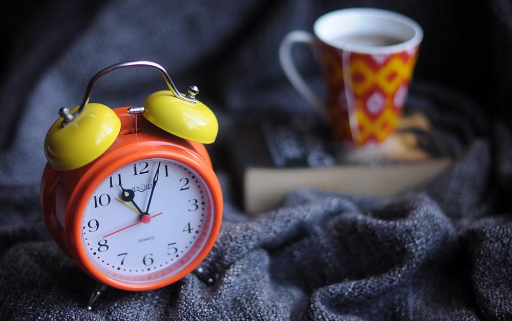 Morning Routine Recipe