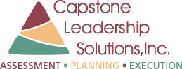 Capstone Leadership Solutions