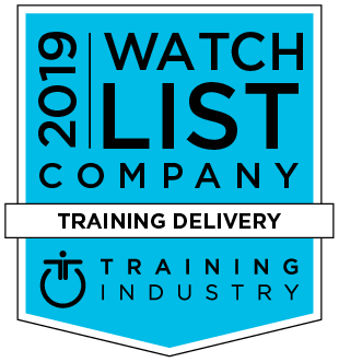 2019 Training Delivery Watch List Companies