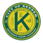 City of Kenner Parks & Recreation Department