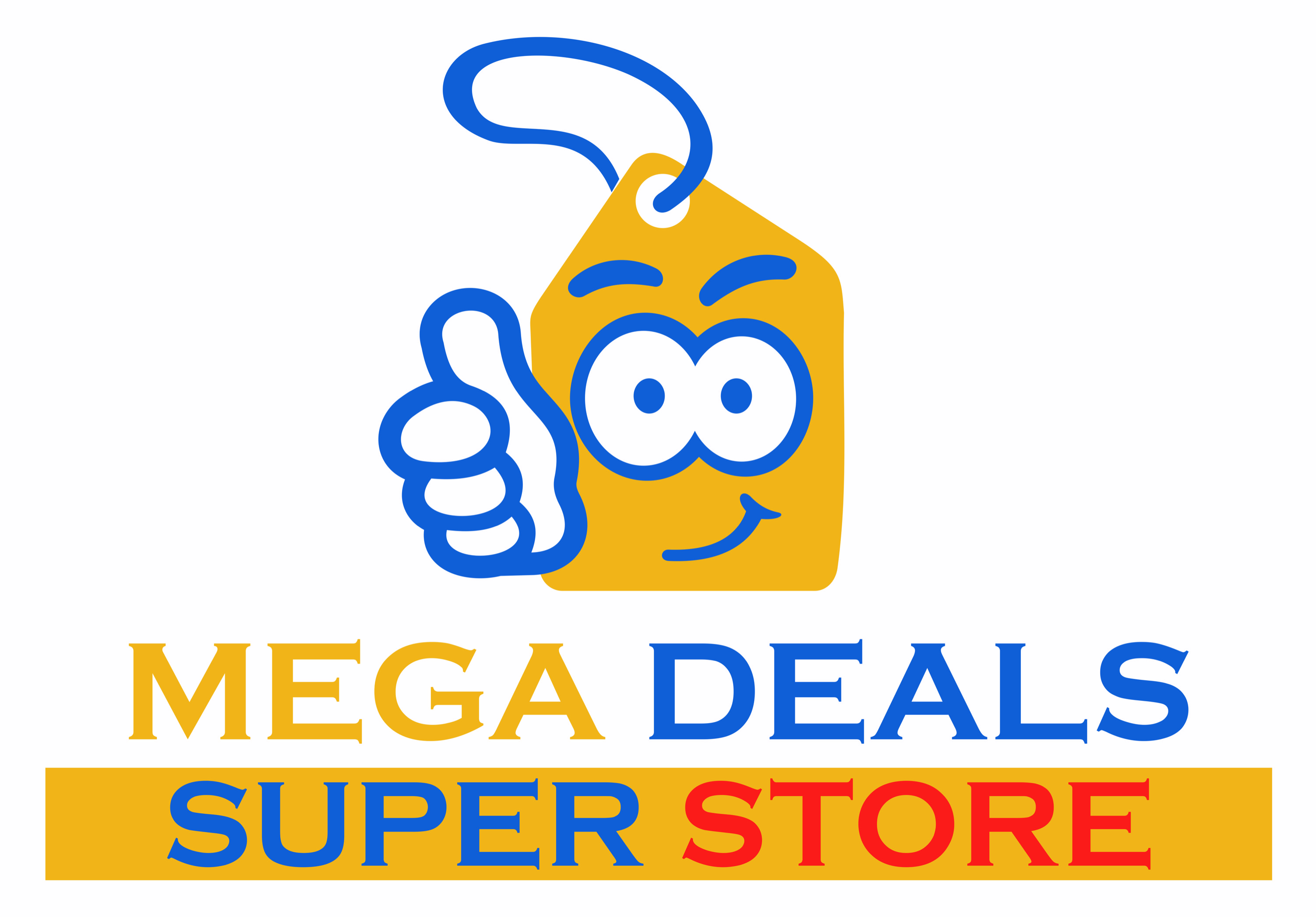 Mega Deals Super Store