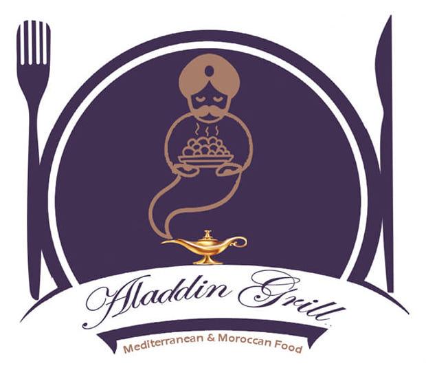 Aladdin Gril