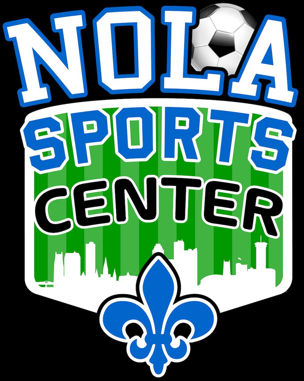 NOLA Sports Center