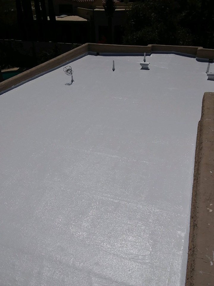 Residential Coating System