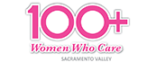 100+ Women Who Care Sacramento