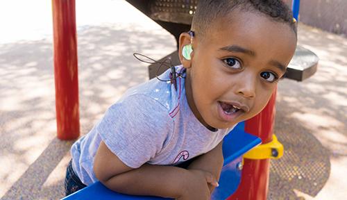 Toddler, Preschool & Pre-Kindergarten Programs
