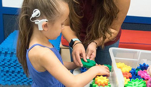 Kindergarten & Primary Grade Programs