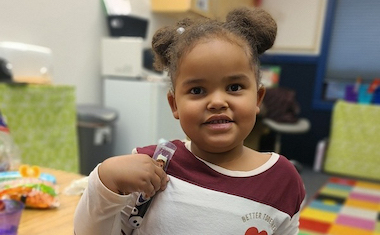 Toddler, Preschool, and Pre-K Hearing Programs