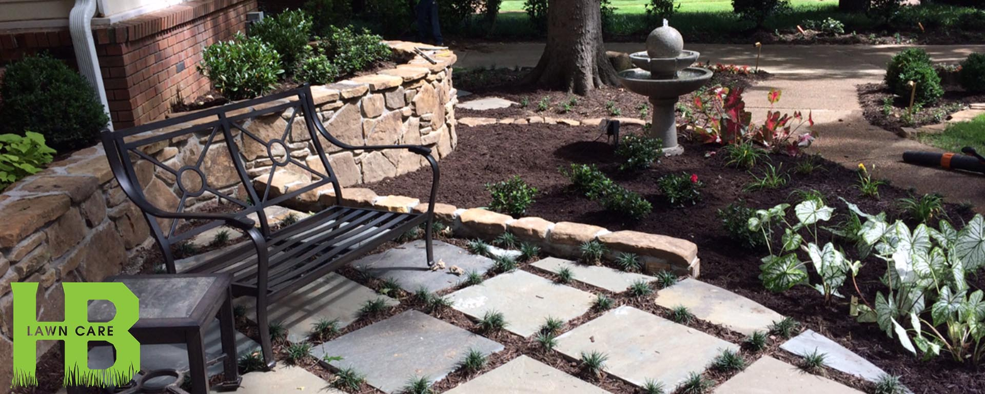 Landscaping service in Cape Coral and Fort Myers Florida