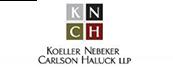 Koeller Nebeker Carlson Haluck LLP