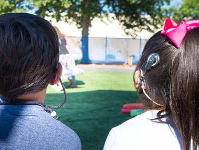 Cochlear Implants vs. Hearing Aids