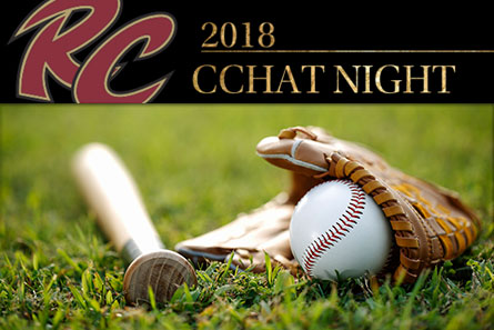 CCHAT Night at the River Cats Game!