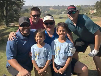 KNCH Law Charity Golf Classic 2018