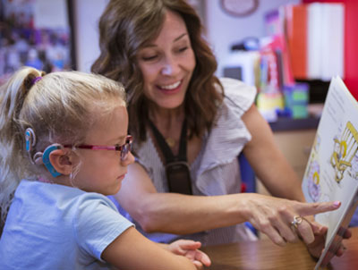 Is a Cochlear Implant Right for My Child?