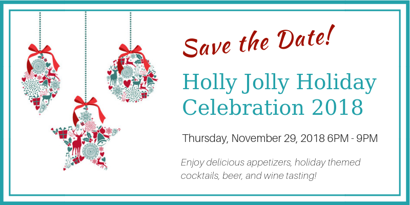 Holly Jolly Holiday Celebration