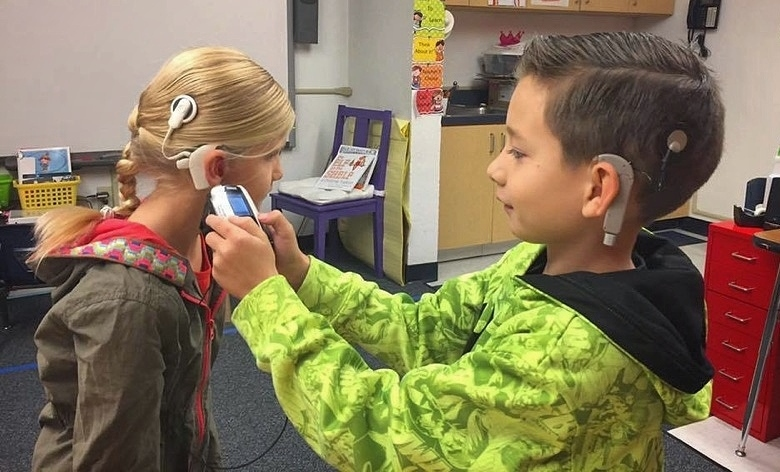 What Does a Cochlear Implant Do?