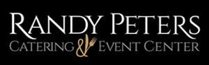Randy Peters Catering Logo