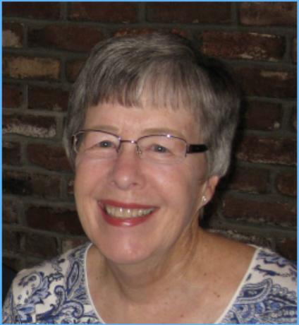 Mary Wudel