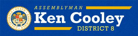 Assemblyman Ken Cooley