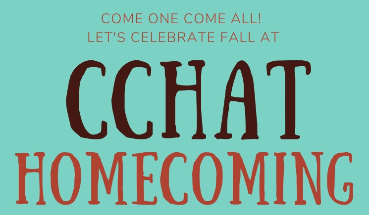 CCHAT Homecoming 2019