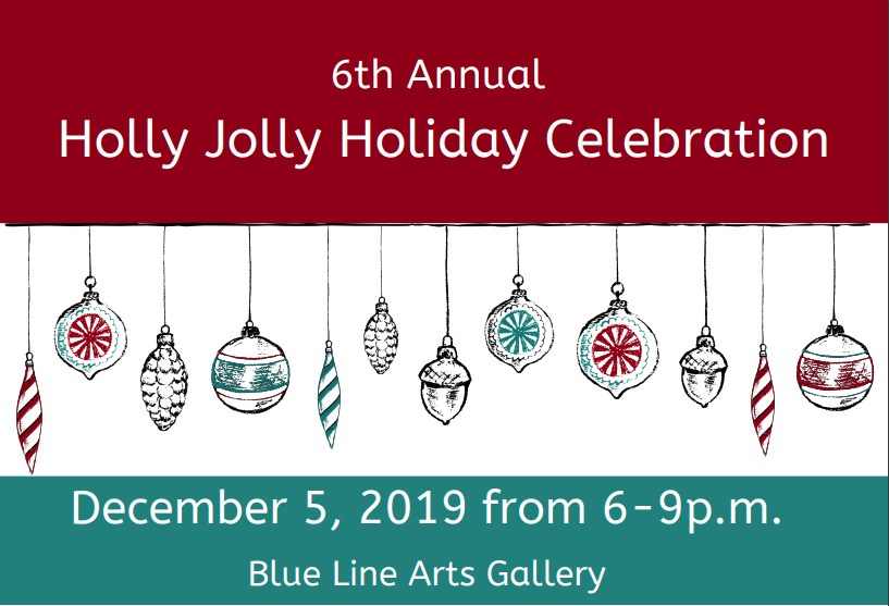 6th Annual Holly Jolly Celebration