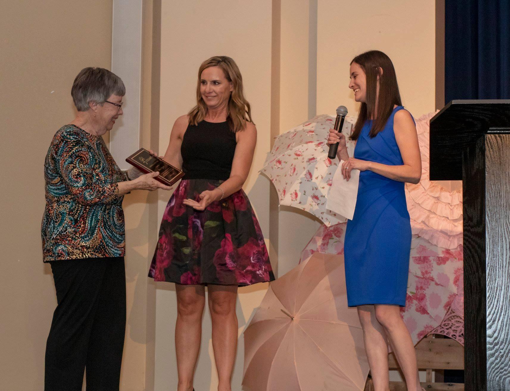 CCHAT Volunteer Highlight | Mary Wudel
