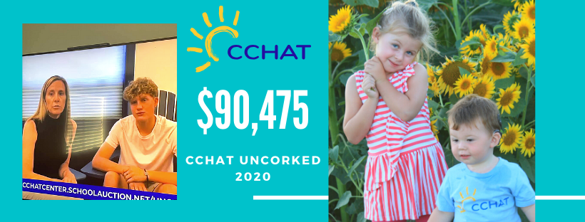 CCHAT Uncorked 2020 Results