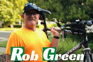 Rob Green