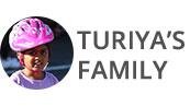 Turiya's Family