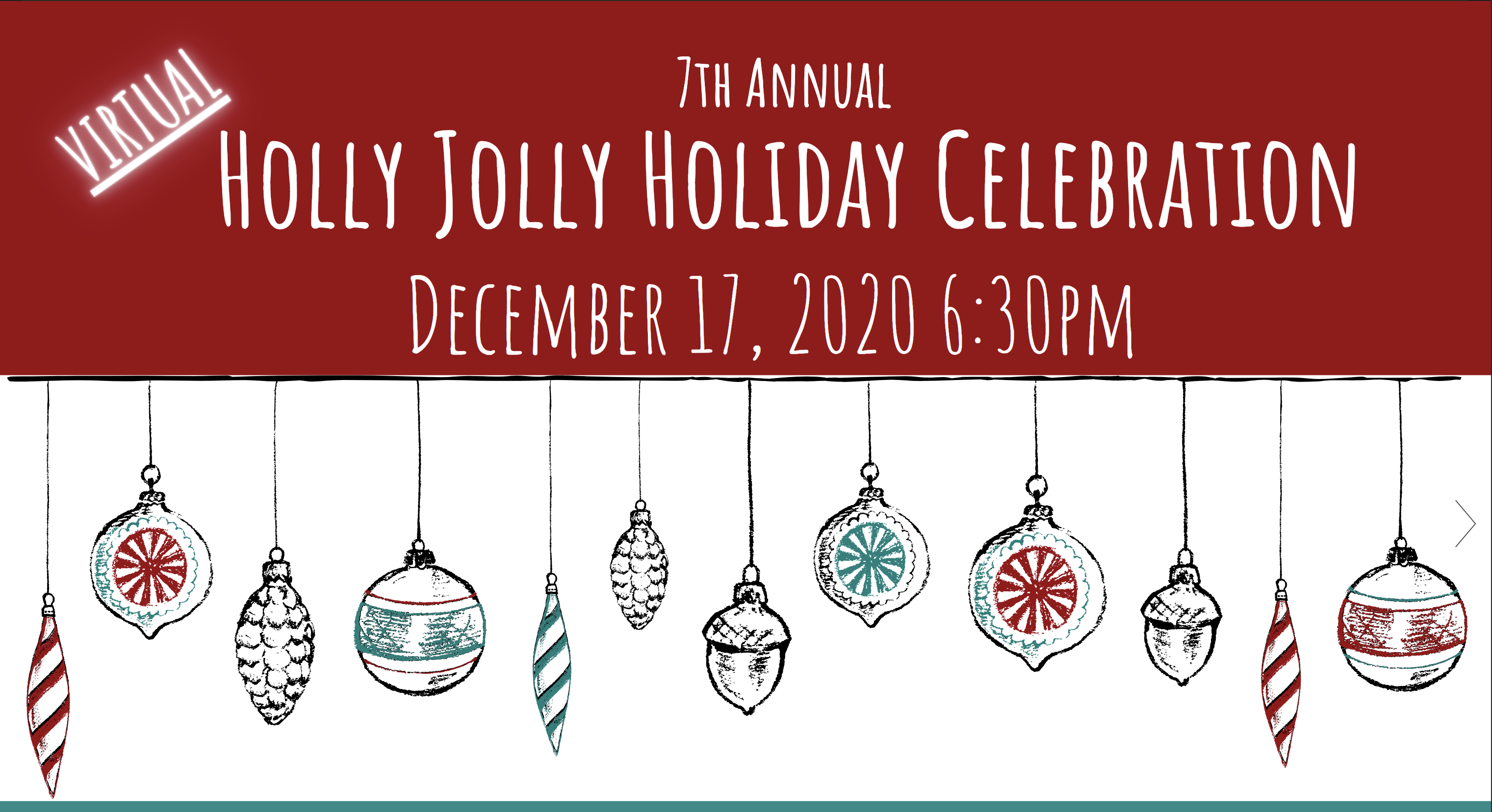 7th Annual Holly Jolly Celebration
