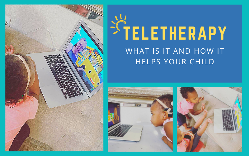 Teletherapy: What It Is And How It Helps Your Child
