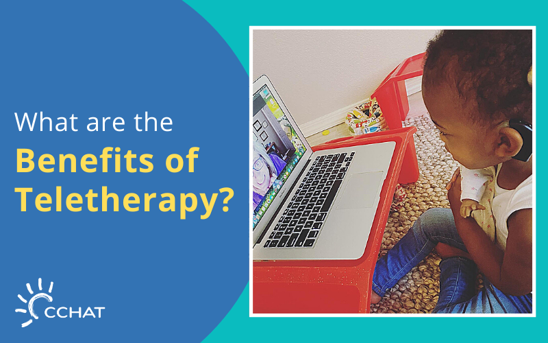 What Are The Benefits Of Teletherapy?