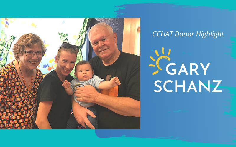 Donor Highlight| CCHAT Center Sacramento