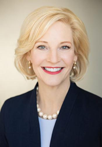 Julia Ahlquist Tanner, Au.D. - Secretary | CCHAT Board of Directors