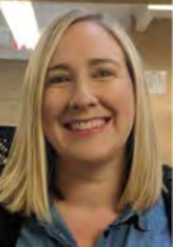 Erika Fatula | CCHAT Board of Directors