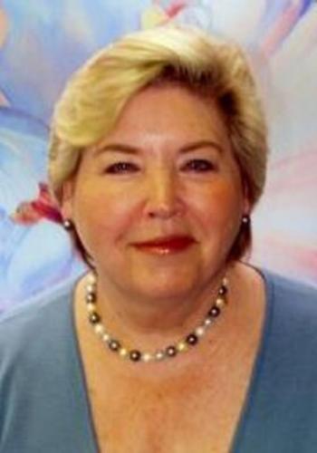Kathy Sussman | CCHAT Board of Directors