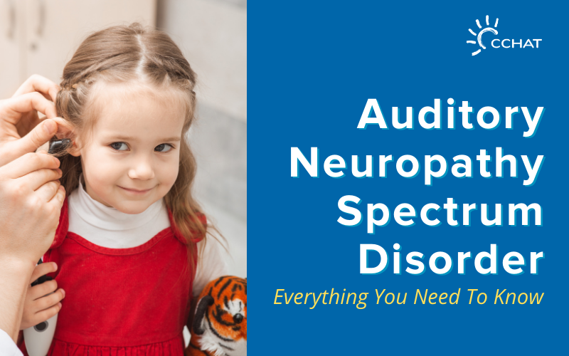 Everything You Need to Know About Auditory Neuropathy Spectrum Disorder