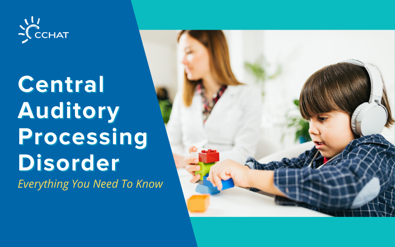 Everything You Need To Know About Central Auditory Processing Disorder