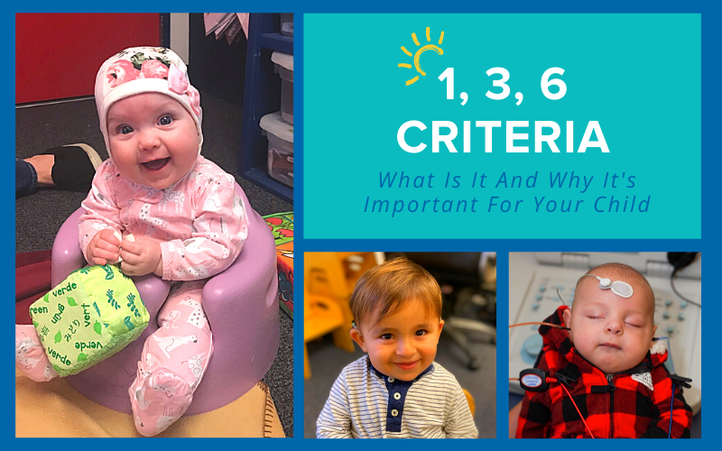 What is the 1, 3, 6 Criteria & Why it's Important for Your Child