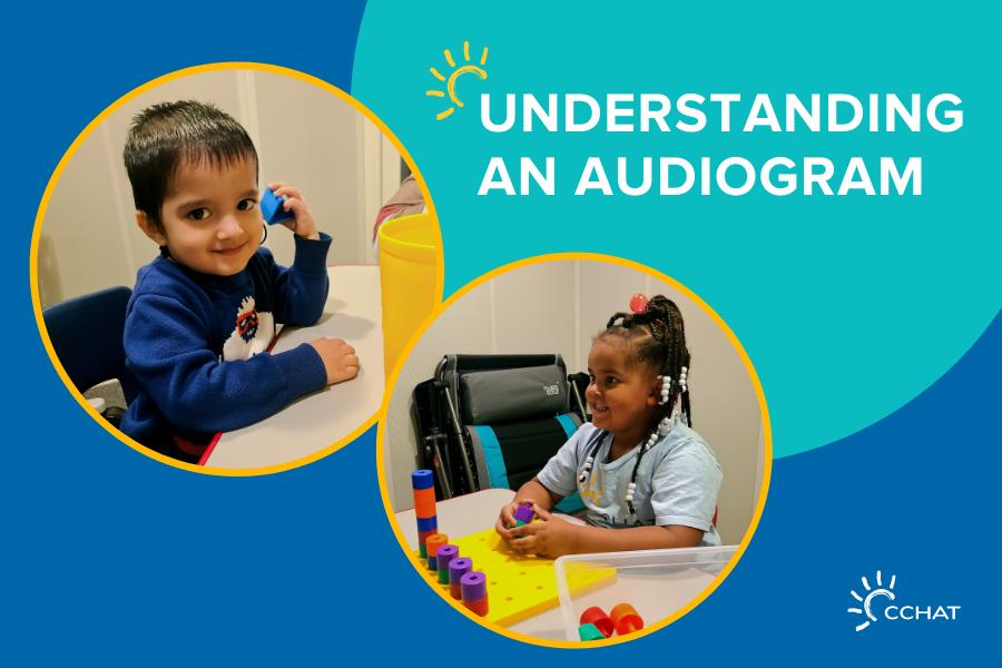 Understand an Audiogram | CCHAT Sacramento
