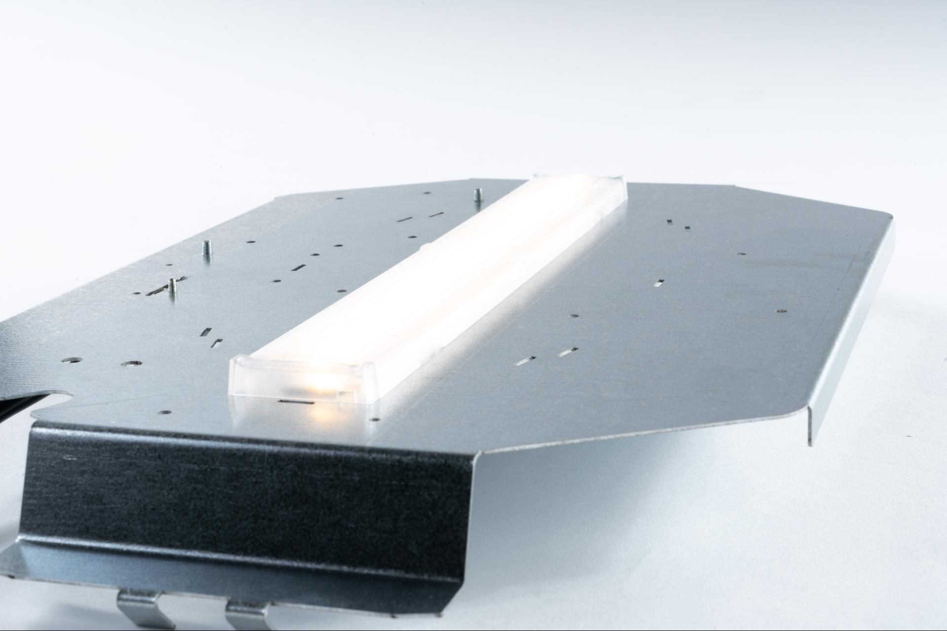 Public lighting RetroLed modules