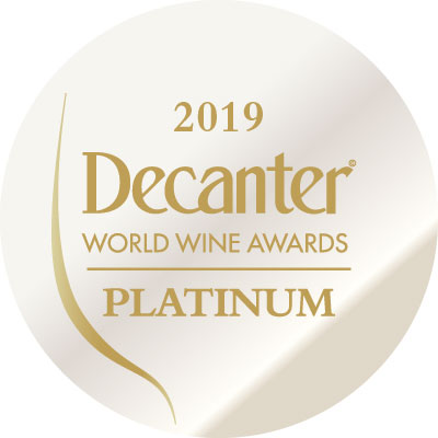 2019 decanter awards