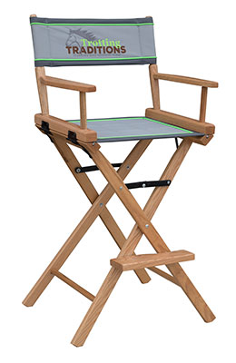 """30"""" Director's Chair"""