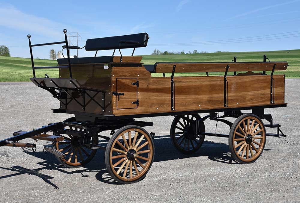 Parade & Trail Wagon
