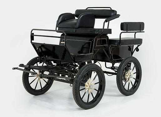 WCC Horse Carriages
