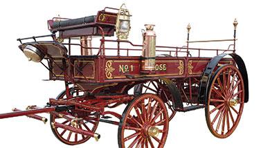Weaver Wagon Gallery