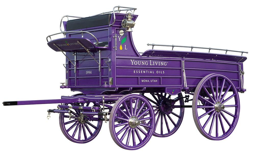 Expert Wagon Repair By Weaver Wagons