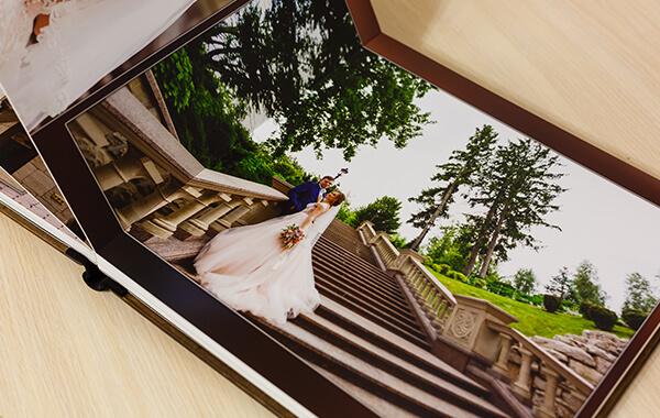 Prestige Photo Books
