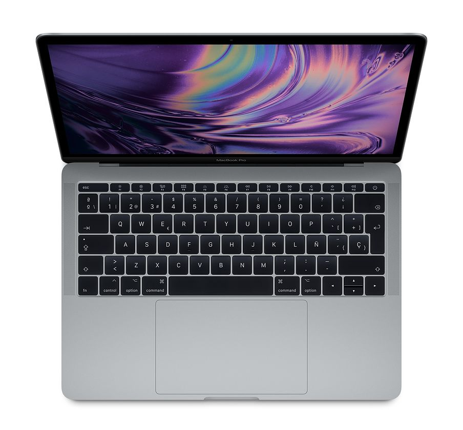 "Apple MacBook Pro 13"" i5 dual-core 2.3GHz / RAM 8Gb / SSD 128GB - Space Grey"