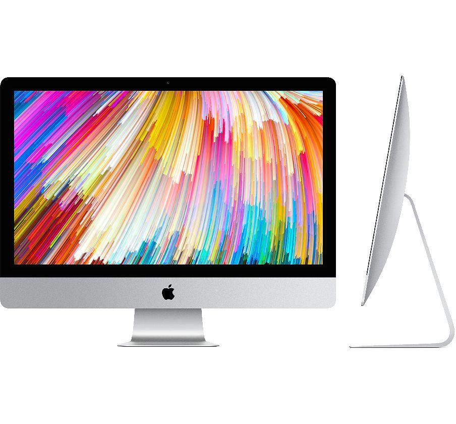 "Apple iMac 27"" Retina 5K i5 6-core 3.0GHz / RAM 8Gb / Fusion Drive 1TB / Radeon Pro 570X 4GB"